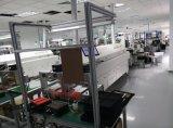 Mini-four de refusion CMS économique soudure de la machine de soudage automatique Making Machine ampoule LED