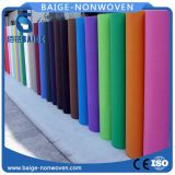 Chemical Nonwoven Fabric 100% Virgin PP Nonwoven Fabric