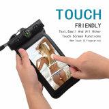 Ihr Mobiltelefon mit Kompass-wasserdichtem Telefon-Beutel Ihren jeden Moment genießen immer online lassen