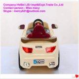 Fahrt der Kind-12V auf Auto mit MP3 im China-Markt