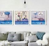 Haus-Dekoration-Wand-hängende Fotos