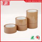 Prix d'usine de haute qualité BOPP Brown Ruban d'emballage