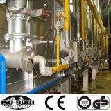 [كر-بوتّوم] نوع أفقيّة حرارة - معالجة فرن