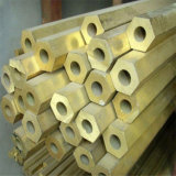 Mejor material del tubo de Pb C10100