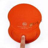 선전용 선물을%s 최신 판매 신식 실리콘 젤 손목 나머지 마우스 패드