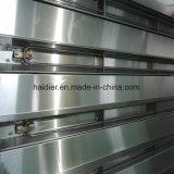 Rotation automatique électrique/gaz commercial le poulet à la rôtisserie Grill pour la vente