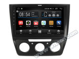 """Witson 10.2 """" Grote Androïde 6.0 Auto van het Scherm DVD voor de Yeti van Volkswagen"""