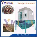 Macchina di raffreddamento dell'acciaio inossidabile dell'alimentazione piena dei pesci dalla Cina