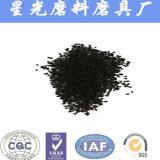 Carbonio attivato appallottolato per desolforazione