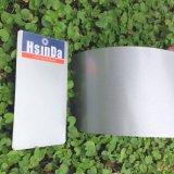 Deklaag Plakkend van het Poeder van Hsinda Ral9006 de Zilveren Metaal