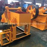 Zerkleinerungsmaschine des Kiefer-PE-400*600, heiße verkaufende vorbildliche Kiefer-Zerkleinerungsmaschine mit der großen Kapazität