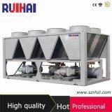 Vis du refroidisseur d'eau 100rt Air-Cooled type utilisé pour le bétonnage plante