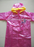 PVC Raincoat Enfants