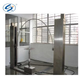 Toilets Resistance Rain Spray Test Chamber for Ingres Test