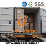 2 Ply Papel para impressão sem carbono contínua para o comércio por grosso