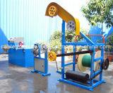 Machine van het Type van cantilever de Enige Verdraaiende voor Draad en Kabel