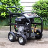 Le bison de la Chine nettoyeur haute pression de la rondelle d'alimentation, des armes à feu fiable fournisseur professionnel de la machine de lavage de voiture