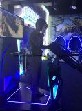 最も新しいVrの対話型の射撃のシミュレーターHTC Vive Vr Gatling銃の戦いのゲーム・マシン