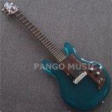 Guitarra elétrica dos fotorreceptores acrílicos de Pango (PRS-900)
