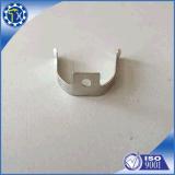 Aço inoxidável Fabricação de metal personalizado de T8/T6 Clipe da Lâmpada