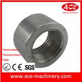 Pièce de machines en acier de matériel de fournisseur de la Chine
