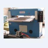 Vier-Pfosten hydraulische Thermoforming Nahrungsmitteltellersegment-Ausschnitt-Maschine