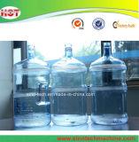 PC Wasser-Flaschen-Strangpresßling-Blasformen-Maschine/Plastikflasche, die Maschine herstellt
