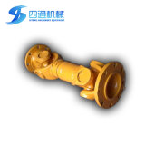 Di dispositivo di accoppiamento verticale della trasmissione di SWC225bh