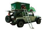 Tente pliable de dessus de toit de tente de dessus de toit de monospace du véhicule SUV