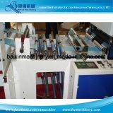 Vollautomatischer Plastikwalzen-Beutel, der Maschine herstellt