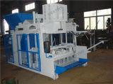 이동할 수 있는 구획 기계 Qmy12-15 구체적인 빈 시멘트 구획 기계 가격
