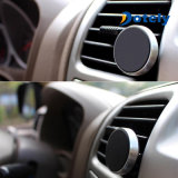 Сопло вентиляции воздуха в автомобиле для мобильных ПК Установите магнитный держатель для смартфонов