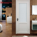 Classic Design Bathroom Casement Door clouded