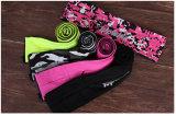 Esportes do tamanho de S-XL que funcionam a faixa dos acessórios da aptidão da ginástica da correia do saco da cintura para caixas do telefone