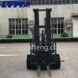 고품질 2.5 톤 소형 전기 포크리프트 가격