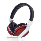 La parte superior calidad estéreo para auriculares inalámbricos Bluetooth de auriculares del reproductor de música para el equipo