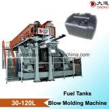 6つの層の燃料タンクのためのどんな機械か。