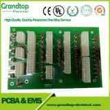 Conjunto das placas de circuito impresso do EMS