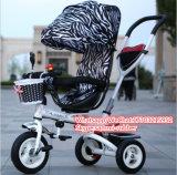 Spielwaren-Kind-Metalldreiradkind-Dreirad