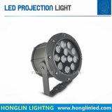 Paisaje Venta caliente 36W de iluminación de jardín de luz LED Spotlight para paisaje