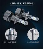 Le nuove lampadine del faro dell'automobile LED di alto potere 40W 4000lm 12V 24V di arrivo di Cnlight con Philips LED scheggia la serie di m2