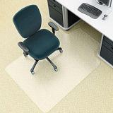 専門PVCカーペットのスリップ防止椅子のマット