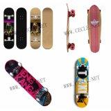 Le transfert de chaleur professionnel Skateboard Machine d'impression