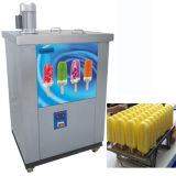 En acier inoxydable Popsicle Popsicle Maker machine avec le moule et le détenteur de Popsicle