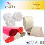 Gros spécial crêpe fabricant de papier