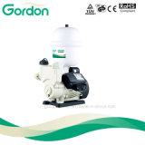 Bomba de água de escorvamento automático automática do impulsionador com base plástica