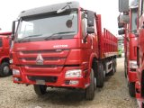 中国の熱い販売のための有名なブランドのFaw 6X4のダンプトラック
