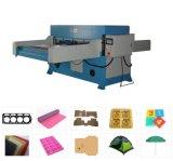 Scherpe Machine voor de Verpakking van het Dienblad PVC/Pet/PE/PS