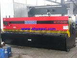 Cortador hidráulico do CNC de Ahyw Anhui Yawei Netherland Delem Da41 S 3D