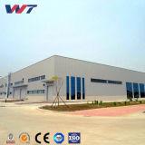 Direto da fábrica fábrica de Estrutura de aço pré-fabricados de Construção/Montagem/oficina/armazém